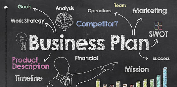Are business plans relevant any more?